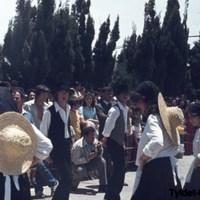 Grupo folclórico Neyga